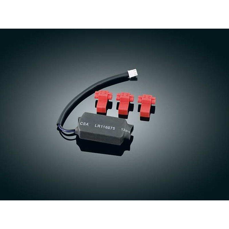 4-Amp Load Equalizer CCE-774807