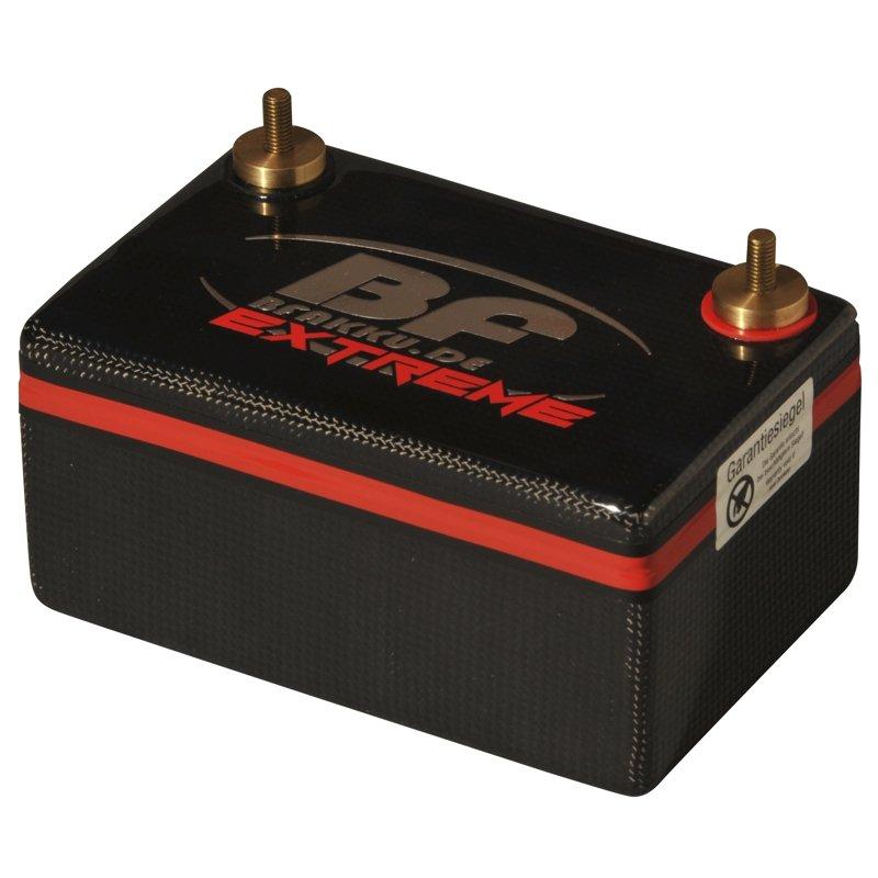 bf akku bf 15x2 extreme lithium ionen lifepo4 starterbatterie. Black Bedroom Furniture Sets. Home Design Ideas