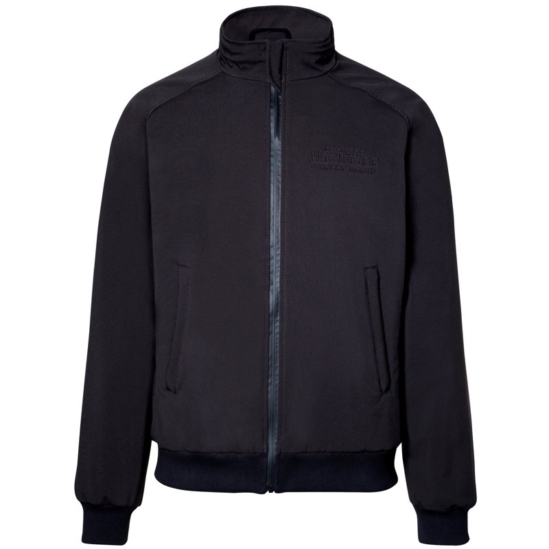 John Doe Kevlar Softshell Jacket Signature
