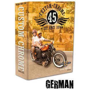 CCE Catalog 2016 German CCE-11614