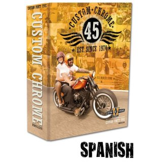 CCE Catalog 2016 Spanish CCE-11610
